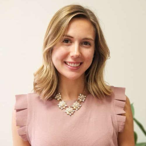 Megan Johnson Achieve Speech Associates