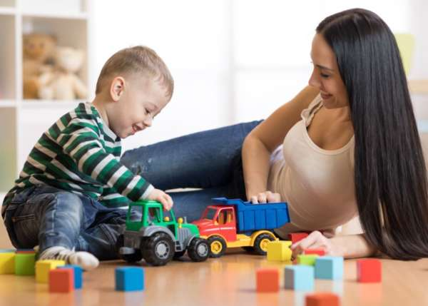 Early Intervention Strategies Your Child